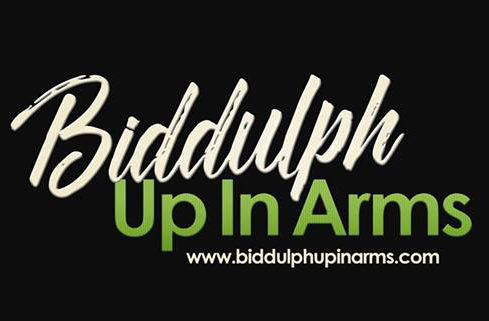 Biddulph Up In Arms